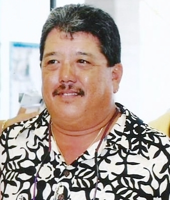 Wendell Edward Ho