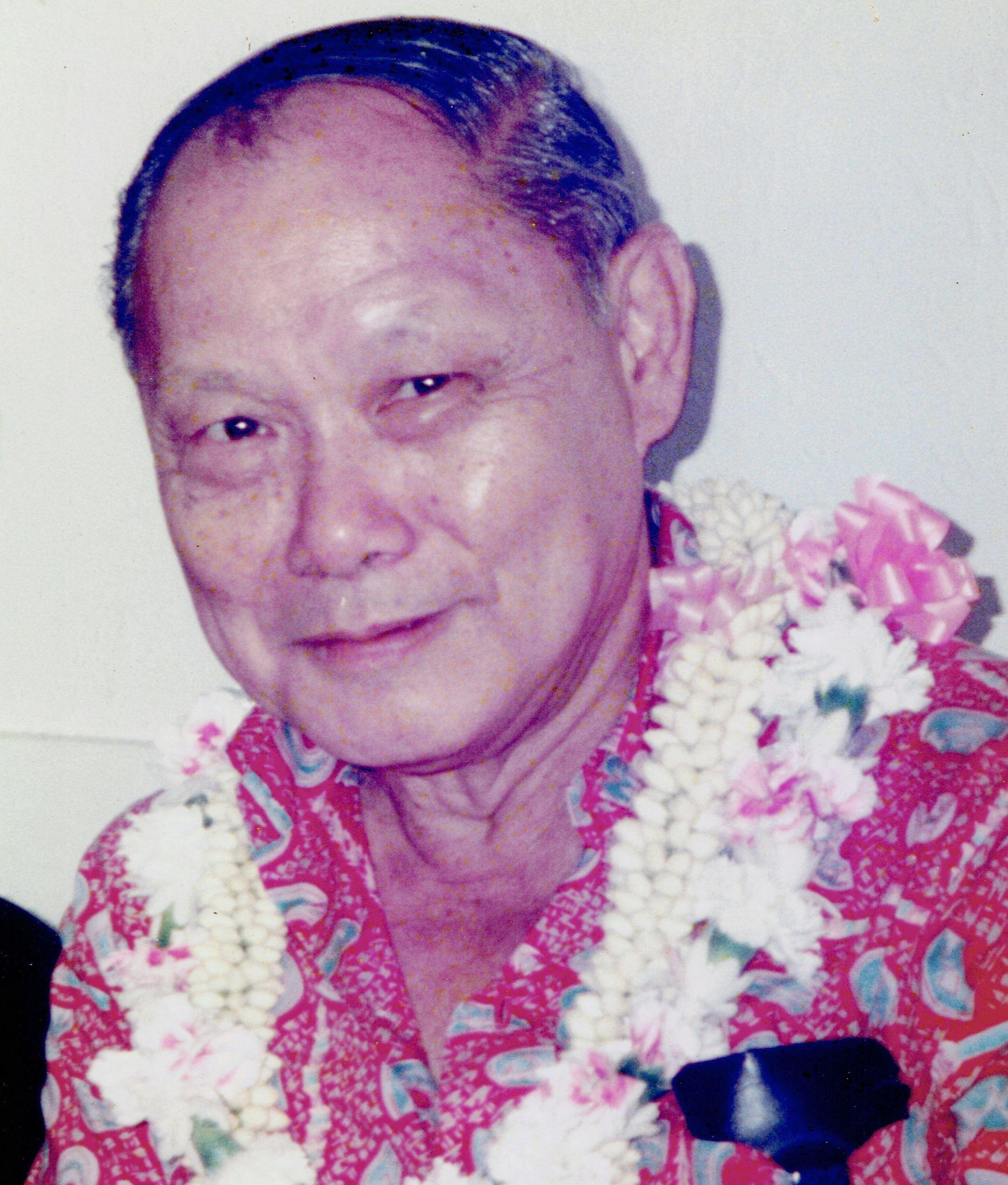 STANLEY Y.K. CHANG