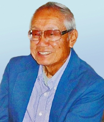 Dr. Peter Guy Chew Wong
