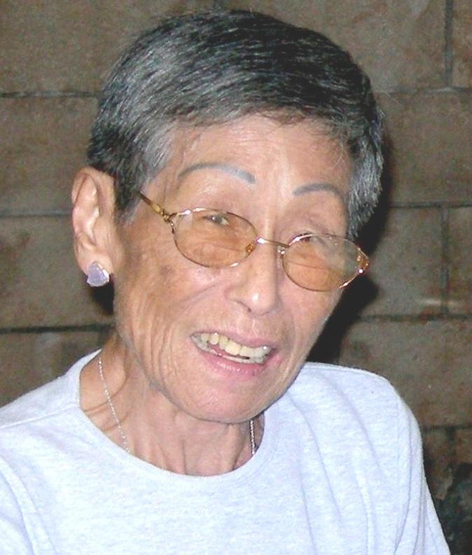 Mabel Seiko Gushi