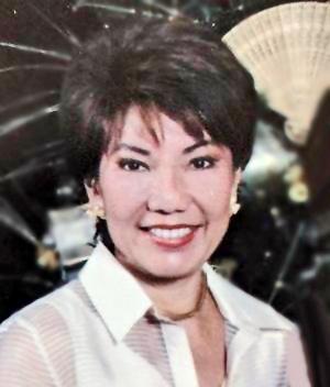 Valerie Naeko Hata-Kowal