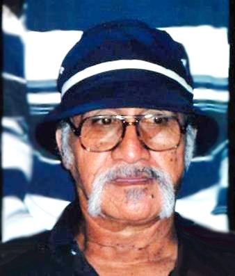 Arnold Kauanaulu Pahinui