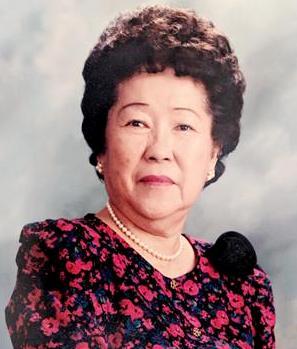 Gladys Asaka Murakami