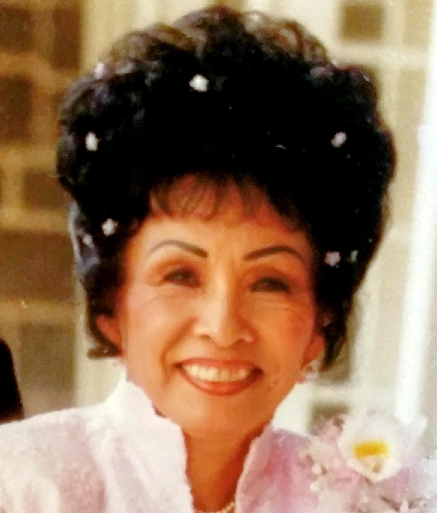 Mary Kazue Higa