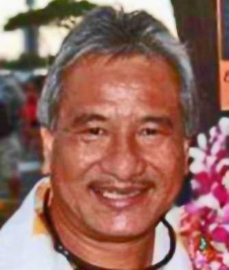 Karllton Kalani Gorai