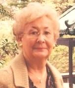Josephine Theresa Armstrong