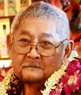 Stanley M. Yamashita