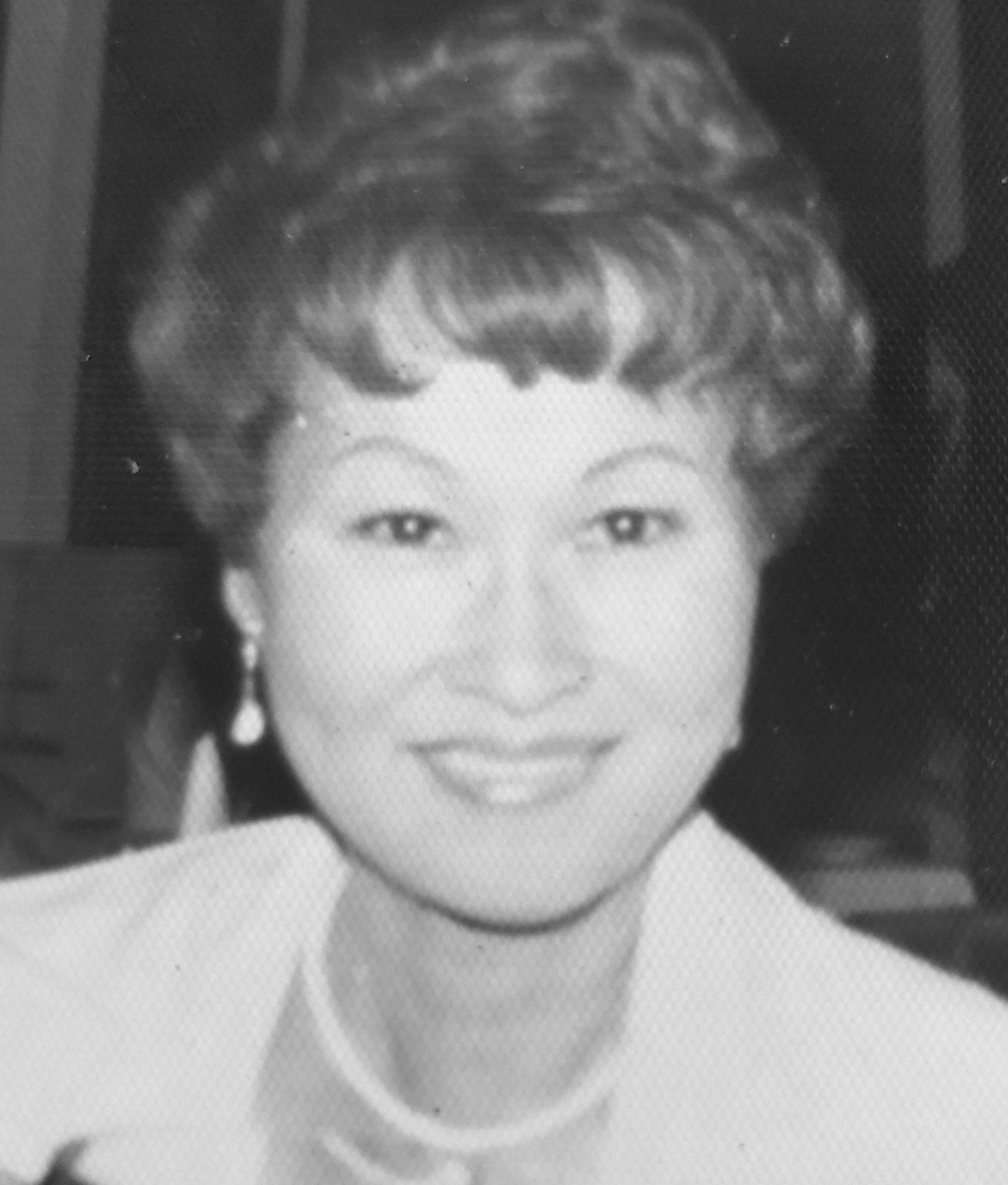 Frances Setsue Ebina