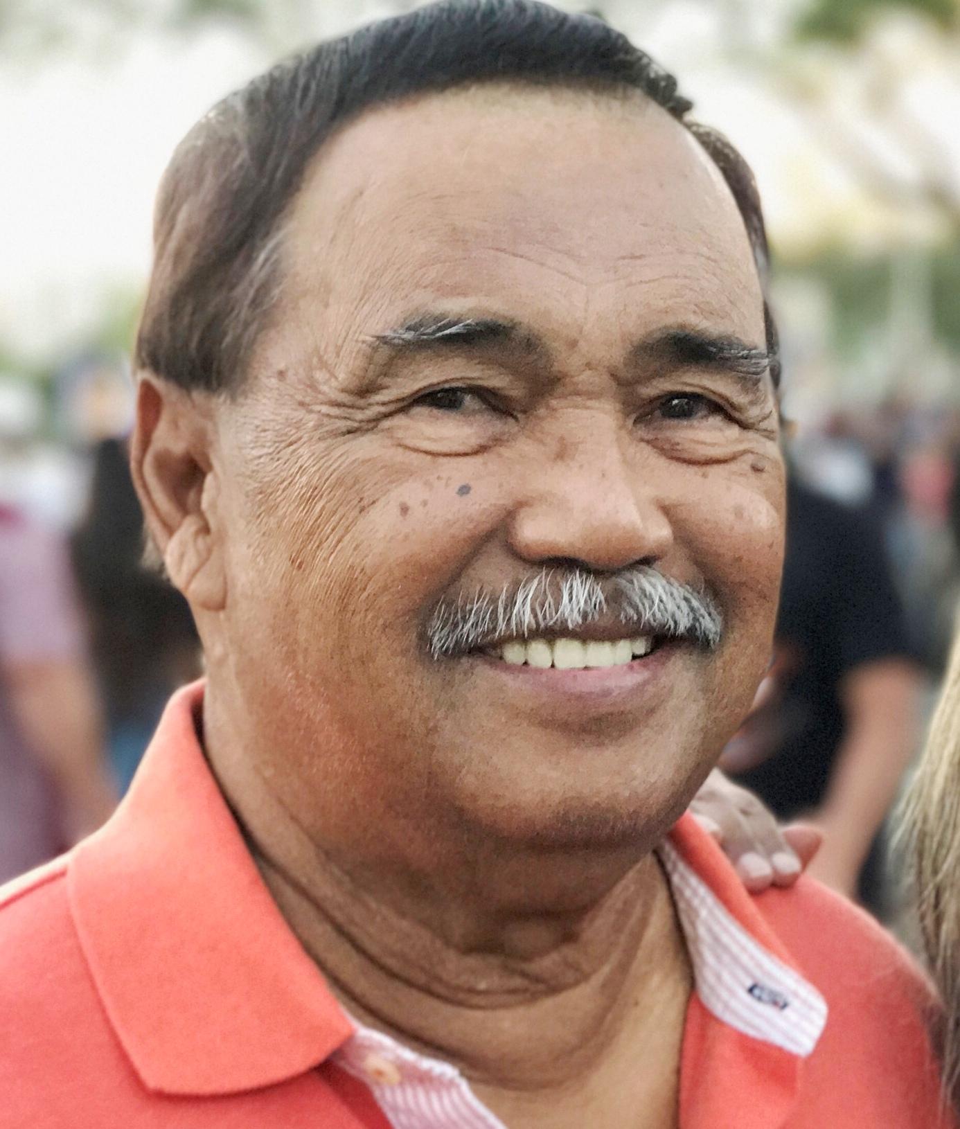 Douglas Arsinio Bautista, Sr.