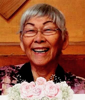 Daisy Fukuye Kitaoka