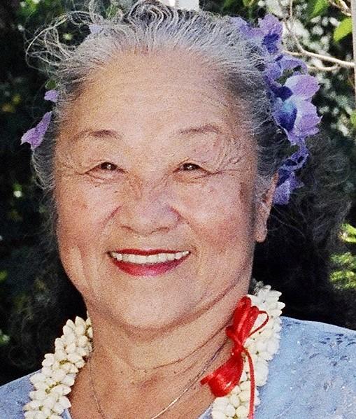 Winona Sai Lin Castro