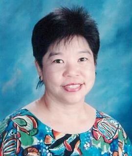 Sydney Lynn Chang