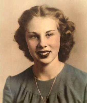 Dorothy M. Brum