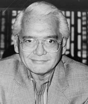 Louis P. Lopez
