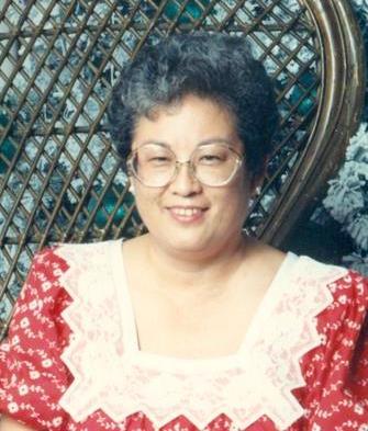 Margaret Masako Itai
