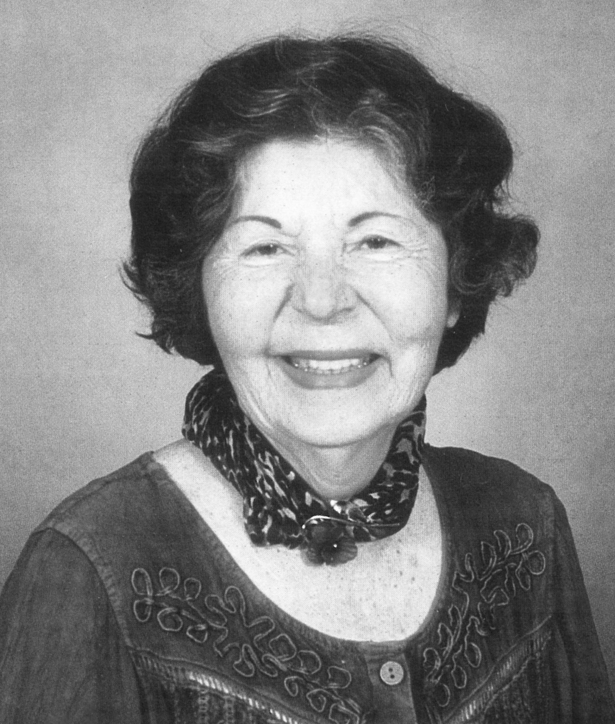 Dorothy Garcia Silva