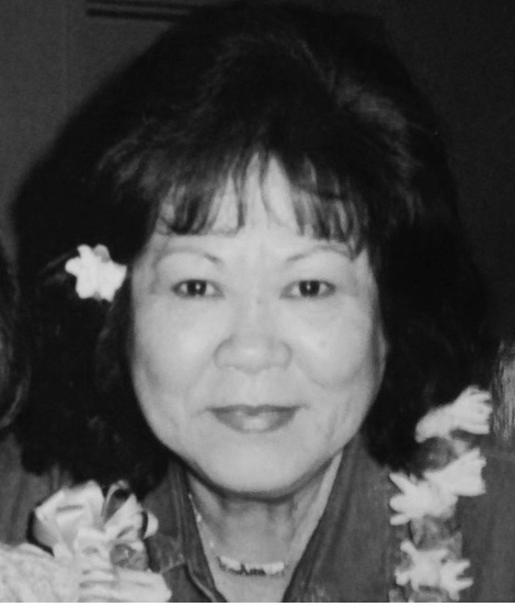 Ann Sachie Noguchi