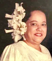 Stella Kaipo Young