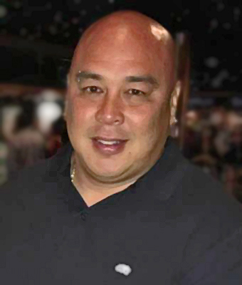 Mark Victor Garcia