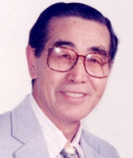 HOWARD SHOGO KAZAMA