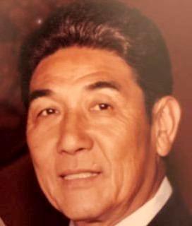 Walter Wataru Yamamoto