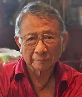 Francis Kit Fu Pang