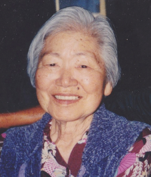 Yasuko Matsudo Velligas