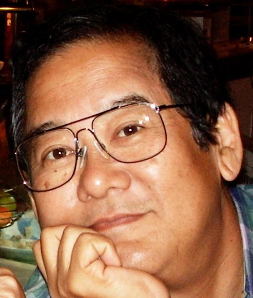 Randall Mamoru Sasaki
