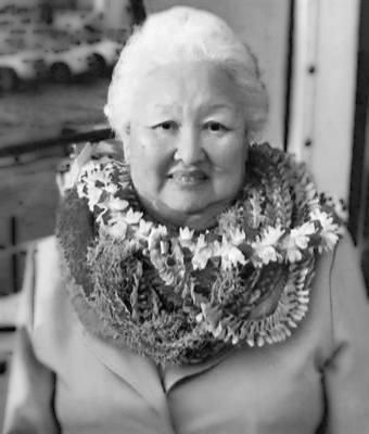 Phyllis Yolinda Piilani Wan Lam Ho Griep