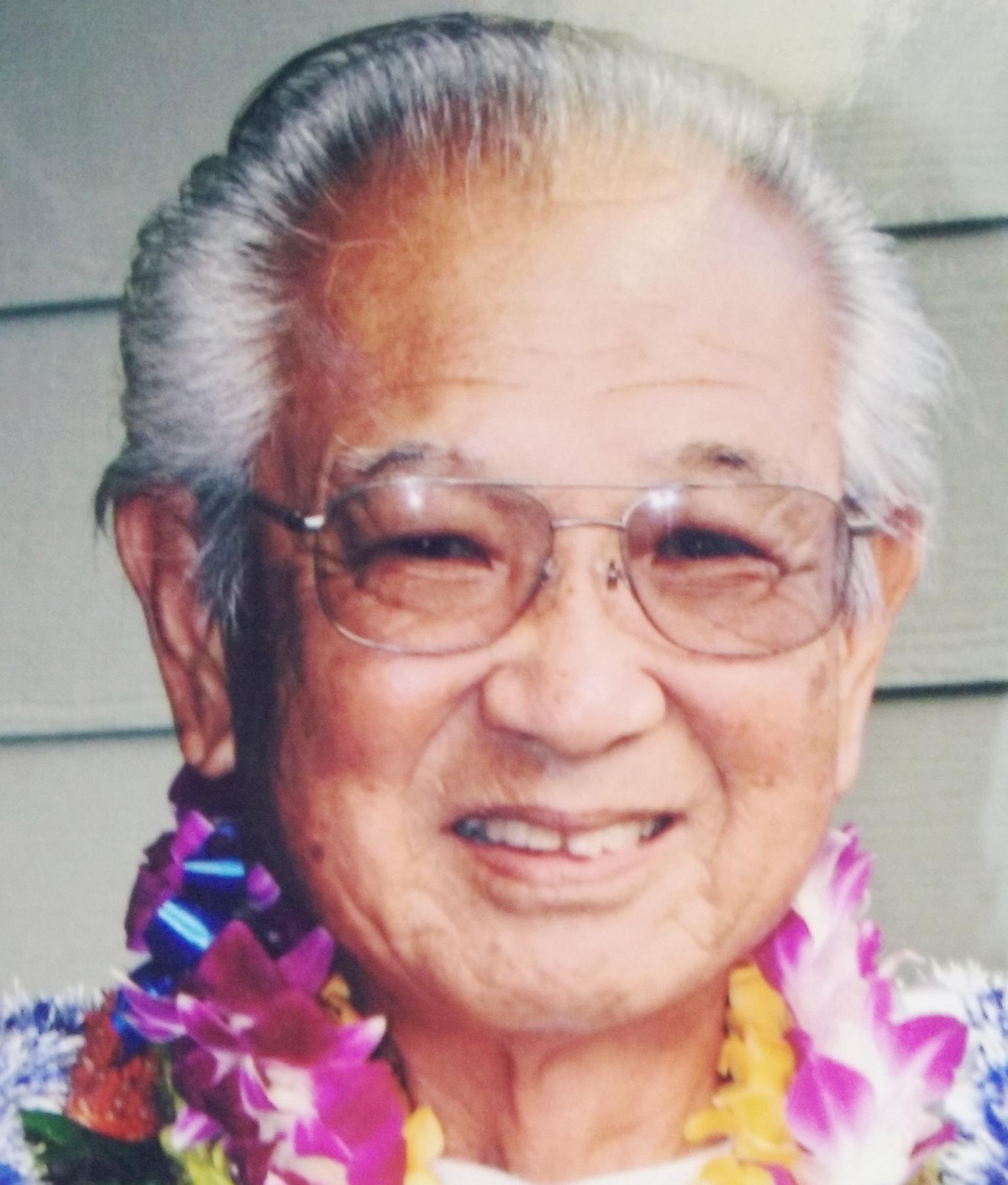 Haruo Miyamura