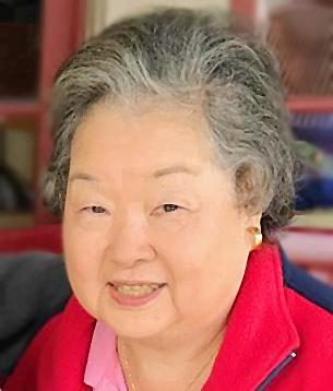 Diana Chiye Miyamoto