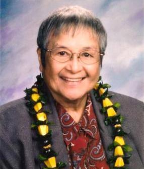 Sister M. Jeanette Joaquin