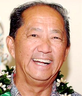 Donald K. M. Au