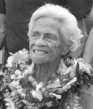 Emma Kamahana Ahlo Riveira Dickerson