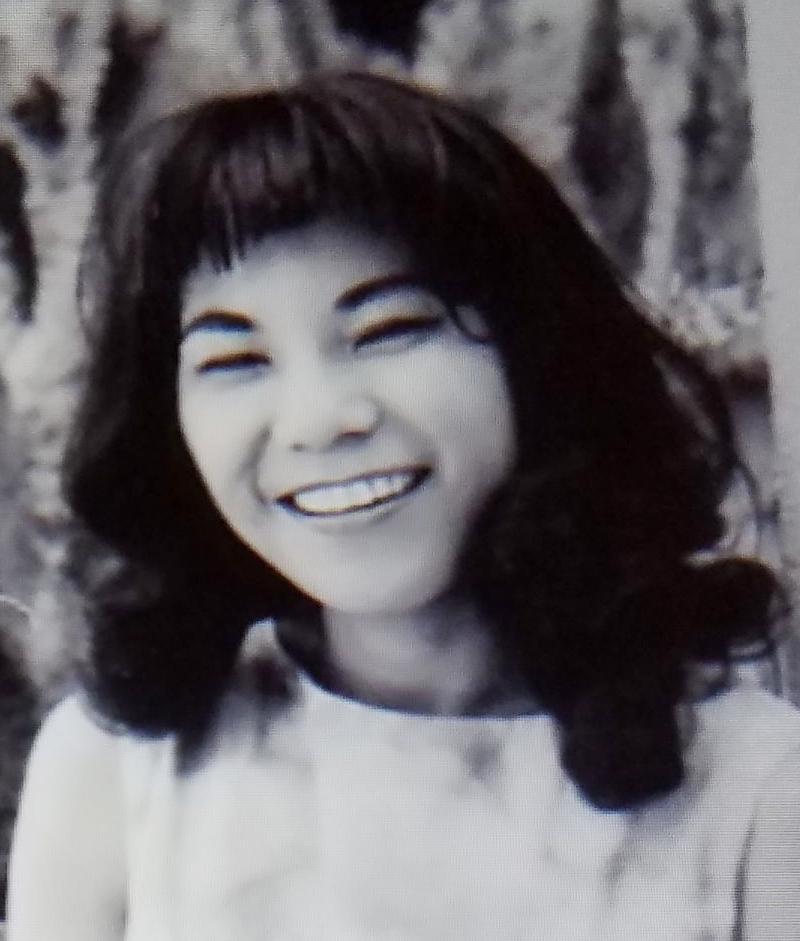 Alice Fujiko (Uyehara) Gurtiza