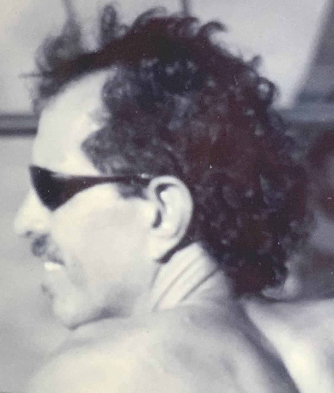 Gabriel Machado Jr.