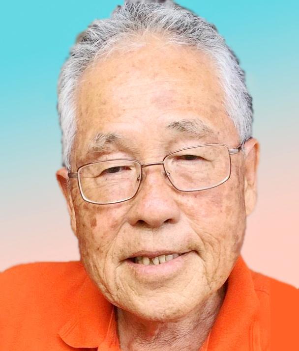 JESSE ITSUO KAJIWARA