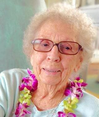 Betty Morris Stowell Keller
