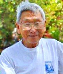 Peter Tai Bok Choo