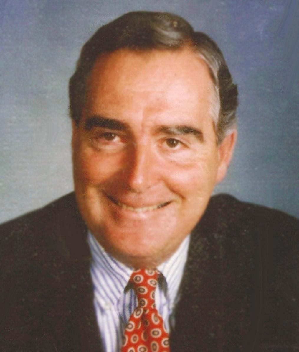 JOHN MICHAEL BRINCK