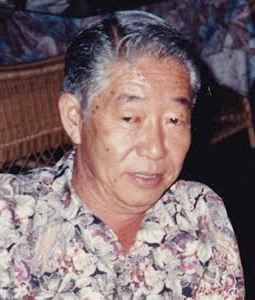 ROBERT  CHIZUO KIMOTO