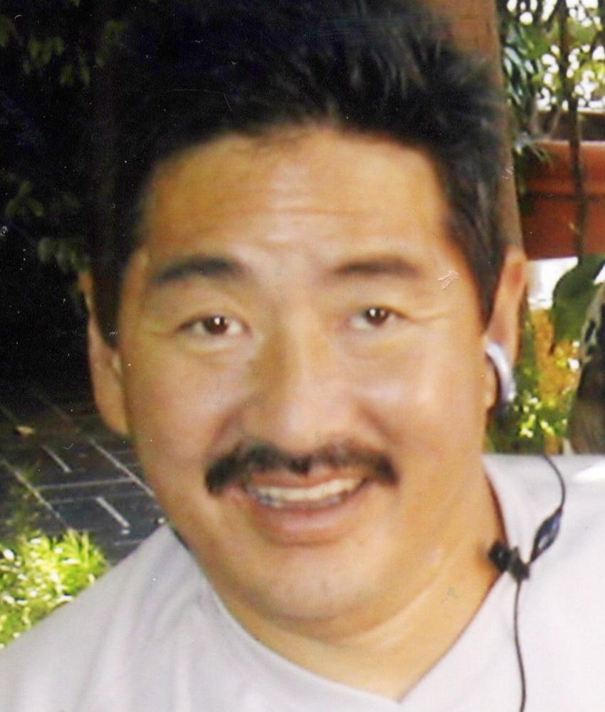 Tom Fujisaka