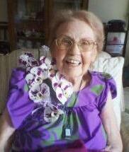 Dorothy Eloise Kenner