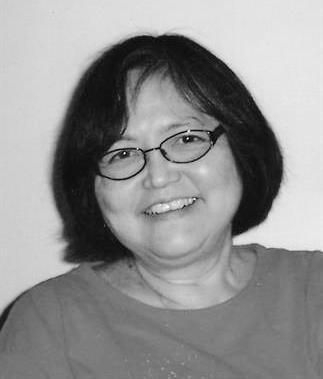 Geraldine (Geri) Nishizawa Baenen