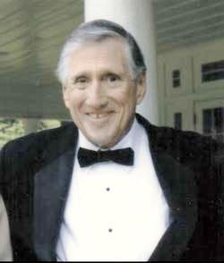JOHN FRANCIS MORRIS, JR. M.D.