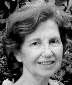 Marcia Ann Deutch