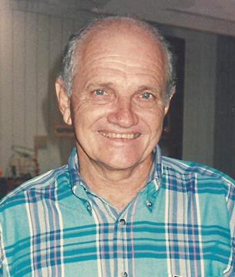 David Leslie Moody
