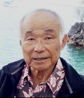 HIDEO  KATO