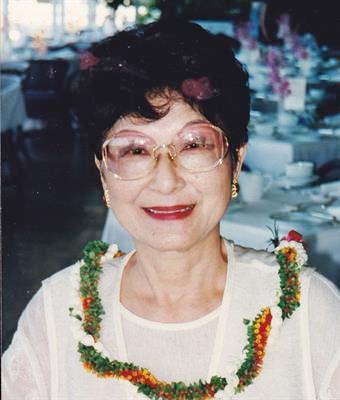 Agnes Eun Soon Rho Chun