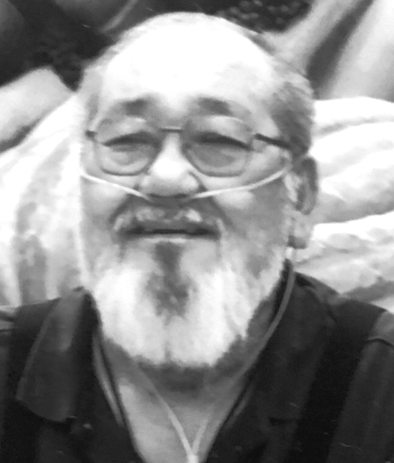 WALTER HIROMI FUJIHARA